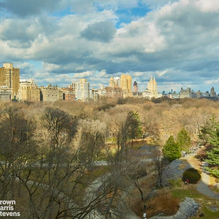 Rent this 4 bed apartment on 110 Central Park South in New York, NY 10019