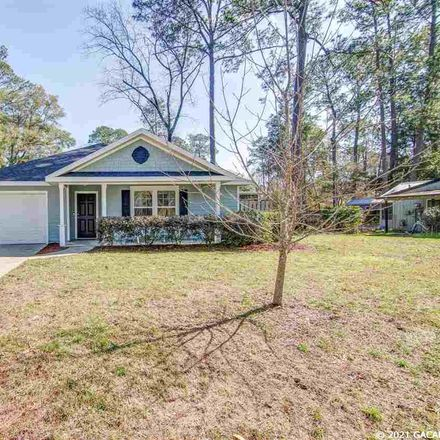 Rent this 3 bed house on 4329 Northwest 27th Terrace in Gainesville, FL 32605