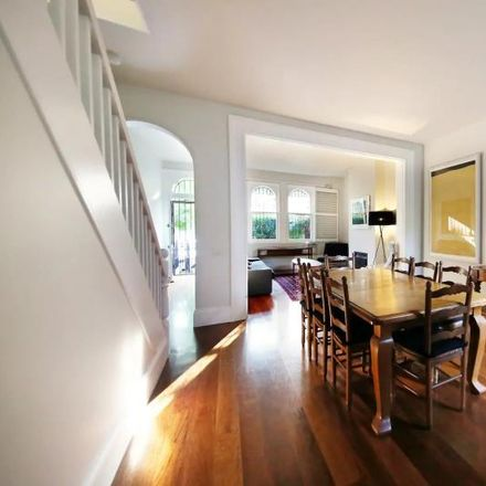 Rent this 4 bed apartment on 35 Oatley Road
