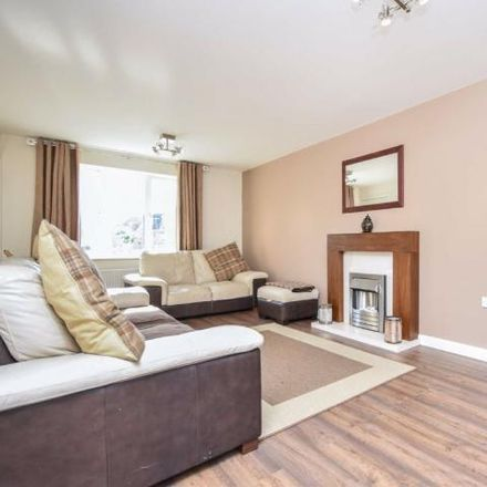 Rent this 3 bed house on Chepstow Road in Great Oakley, NN18 8RH