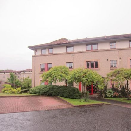 Rent this 2 bed apartment on 1 North Werber Place in City of Edinburgh EH4 1TE, United Kingdom