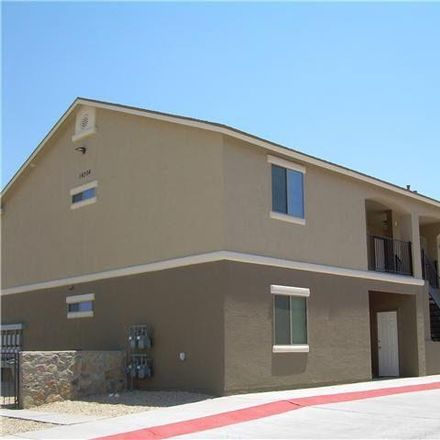 Rent this 2 bed apartment on 14304 Gil Reyes Drive in El Paso, TX 79938