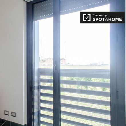Rent this 2 bed room on 1C in Via di Passo Lombardo, 341