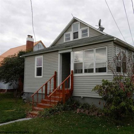 Rent this 2 bed house on 181 Camden Avenue in Buckhannon, WV 26201