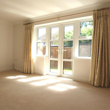 Rent this 3 bed house on Lion Lane in Haslemere GU27 1JD, United Kingdom
