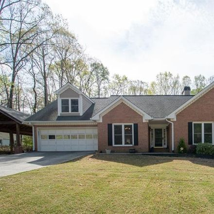 Rent this 5 bed house on 664 Clarke Trl in Dacula, GA