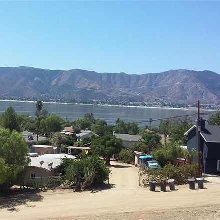 Rent this 0 bed apartment on Hill Avenue in Lake Elsinore, CA 92530