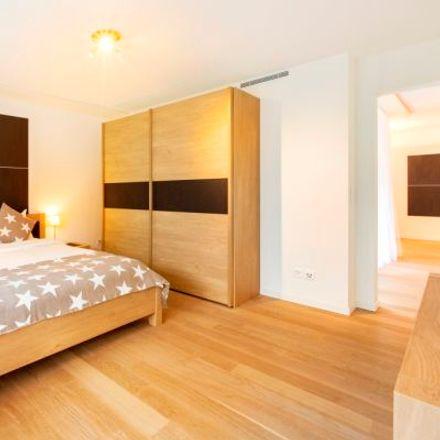 Rent this 2 bed apartment on Haus Freigut in Freigutstrasse 26, 8002 Zurich