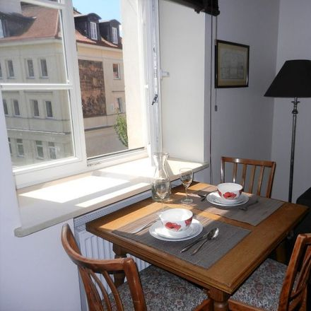 Rent this 1 bed apartment on Bednarska 14 in 00-310 Warsaw, Poland