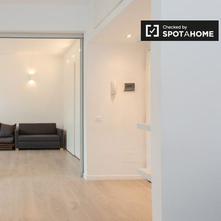 Rent this 1 bed apartment on San Cristoforo in Via Santander, 20143 Milan Milan