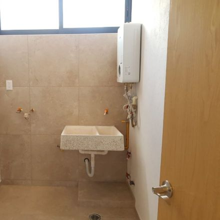 Rent this 2 bed apartment on Los Bisquets Obregón in Avenida Carlota Armero, Fraccionamiento Residencial Cafetales