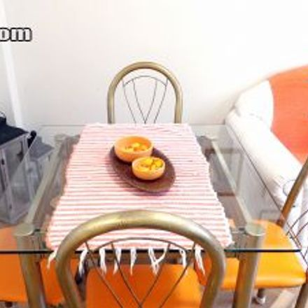 Rent this 1 bed apartment on Monaco in Rua Miguel Lemos, Rio de Janeiro - RJ
