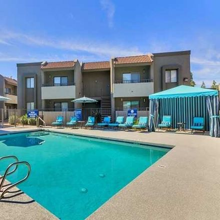 Rent this 2 bed apartment on 52 East Olive Avenue in Gilbert, AZ 85234
