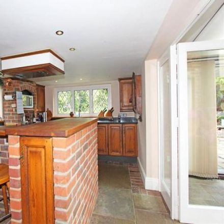 Rent this 3 bed house on Winsor Road in Copythorne SO40 2HJ, United Kingdom