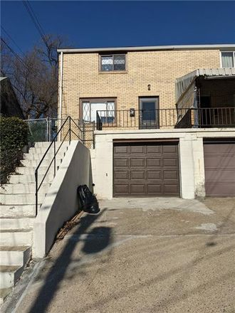 Rent this 2 bed house on Mc Kinley Ter in Pittsburgh, PA