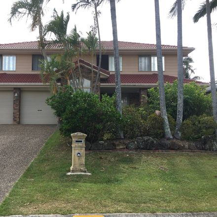 Rent this 3 bed house on Gold Coast in Burleigh Waters, QLD