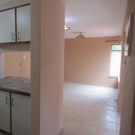 Rent this 2 bed house on Vergeet My Nie Street in Elandspoort, Pretoria