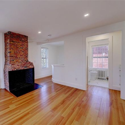 Rent this 1 bed apartment on Jenckes St in Providence, RI