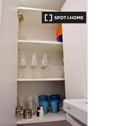 Rent this 2 bed apartment on Basílica de San Francisco el Grande in Calle San Buenaventura, 1