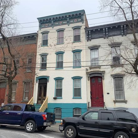 Rent this 3 bed duplex on 130 Grand Street in Albany, NY 12202