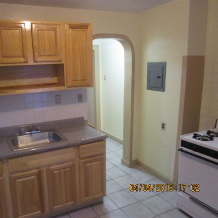 Rent this 2 bed apartment on Neptune Ave in Jersey City, NJ