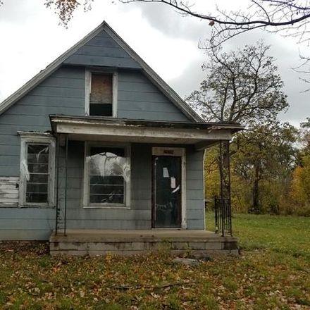 Rent this 1 bed house on Van Dyke St in Detroit, MI
