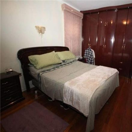 Rent this 4 bed house on 148-09 84th Drive in New York, NY 11435