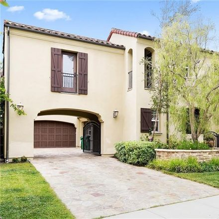 Rent this 5 bed house on 42 Cezanne in Irvine, CA 92603
