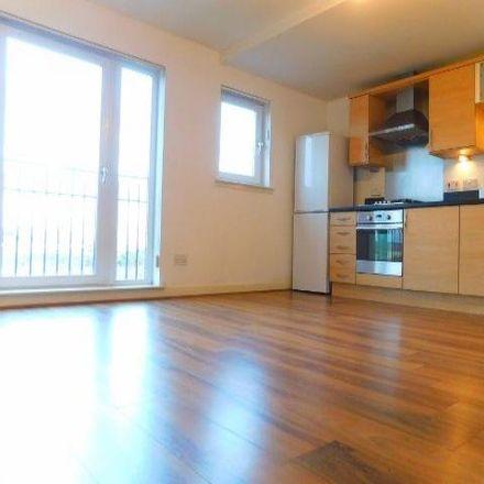 Rent this 1 bed apartment on 8 Salamander Court in City of Edinburgh EH6 7JP, United Kingdom