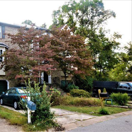 Rent this 3 bed townhouse on Homer Ct in Wilmington, DE