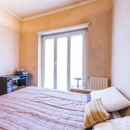Rent this 3 bed room on Via Giarabub in 00199 Rome Roma Capitale, Italy