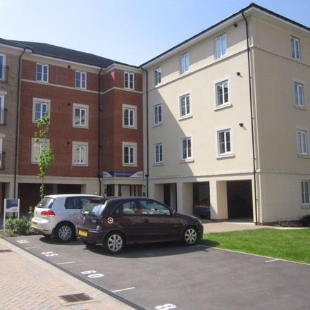 Rent this 2 bed apartment on Ffordd James McGhan in Cardiff, United Kingdom
