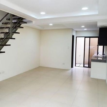 Rent this 4 bed house on Lexicor Building Alabang-Zapote Road in Las Piñas, 1750