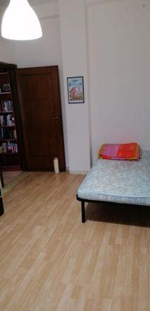 Rent this 2 bed room on Via Giovanni Aldini in 00146 Rome Roma Capitale, Italy