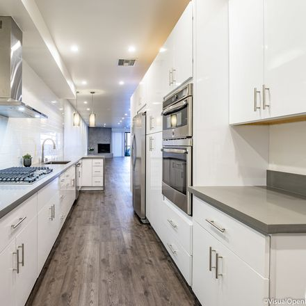 Rent this 2 bed apartment on Shoreham Dr in West Hollywood, CA