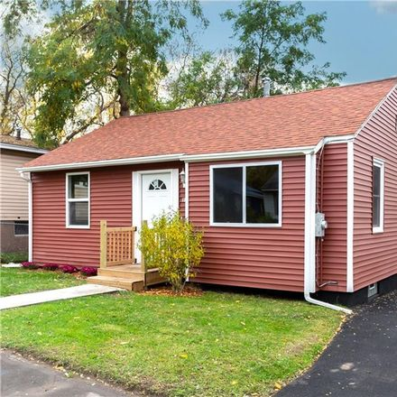 Rent this 2 bed house on 124 Benedict Avenue in Syracuse, NY 13210