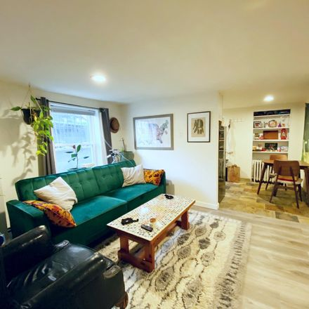 Rent this 1 bed townhouse on 165 7th Street in Hoboken, NJ 07030