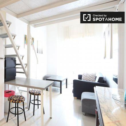 Rent this 2 bed apartment on Calle de Antonio Zamora in 9, 28011 Madrid