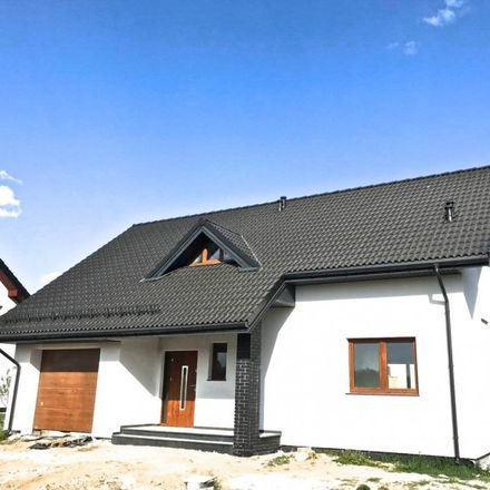 Rent this 5 bed house on Gajna in 16-010 Wasilków, Poland