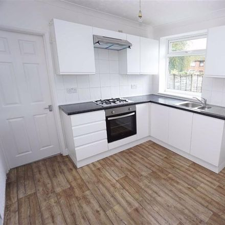 Rent this 3 bed house on Ena Crescent in Wigan WN7 5ET, United Kingdom