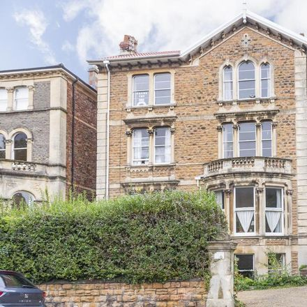 Rent this 3 bed apartment on Osborne House in 24 Pembroke Road, Bristol BS8 3BB