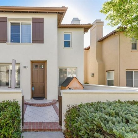 Rent this 3 bed condo on 56 Sapphire in Irvine, CA 92602
