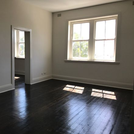 Rent this 2 bed apartment on 5/301 Bondi Road