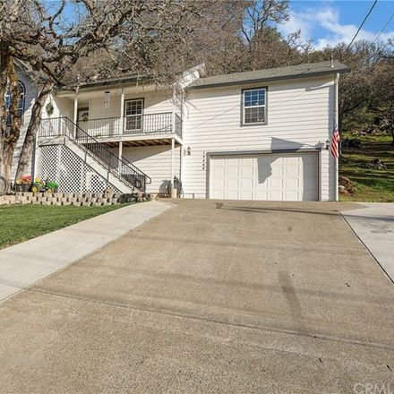 Rent this 3 bed house on Park Ridge Dr in Reynolds, CA