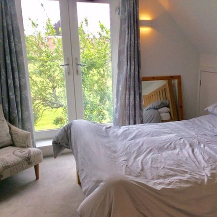 Rent this 3 bed house on Saint Gregory's Road in Stratford-on-Avon CV37 6XR, United Kingdom