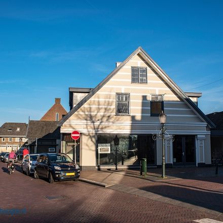 Rent this 0 bed apartment on Huizen