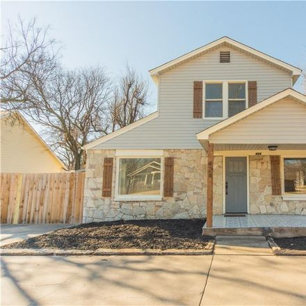 Rent this 4 bed house on 424 North Findlay Avenue in Norman, OK 73071
