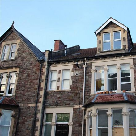 Rent this 1 bed apartment on 41 Manor Park in Bristol BS6 7HL, United Kingdom