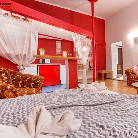 Rent this 2 bed apartment on Stefana Batorego 20 in 31-135 Krakow, Poland