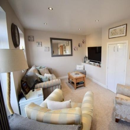 Rent this 4 bed house on The Meade in Hawkinge CT18 7NJ, United Kingdom